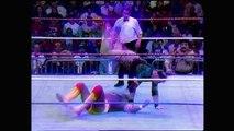 Hulk Hogan vs. Sgt. Slaughter - WWE WrestleMania VII (March 24, 1991)