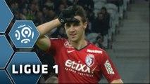 But Sébastien CORCHIA (18ème) / LOSC Lille - Stade de Reims (3-1) - (LOSC - SdR) / 2014-15