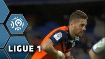 But Anthony MOUNIER (72ème pen) / Montpellier Hérault SC - SC Bastia (3-1) - (MHSC - SCB) / 2014-15