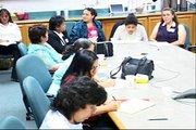 Vision y Compromiso: Promotoras and Community Health Workers Network