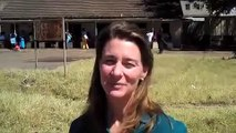 Melinda French Gates: Family Planning in Kenya | Bill & Melinda Gates Foundation