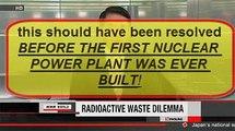 Nuke Regulator: Still no PLAN for SPENT NUKE FUEL; 50 years later, still working on it.