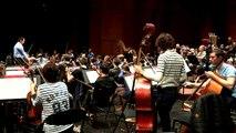 Portrait d'oeuvre : Création de Rihm avec l'Orchestre National du Capitole de Toulouse, Tugan Sokhiev et Renaud Capuçon