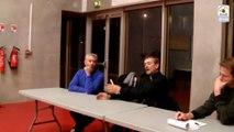 16-01-2015 - Les fondamentaux offensifs en jeunes - Pierre Vincent (conférence)
