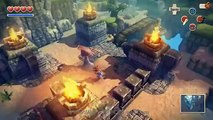 Oceanhorn Monster of Uncharted Seas PC Game Trailer