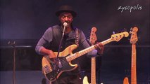Marcus Miller & Keziah Jones - I'll Be There, Come Together - Jazz à Vienne 2013-06-13 ©Zycopolis Productions