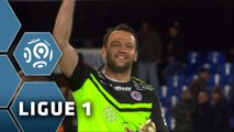 Montpellier Hérault SC - SC Bastia (3-1)  - Résumé - (MHSC-SCB) / 2014-15