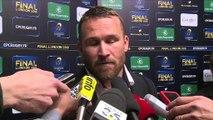 """Quarts - Giteau : """"Michalak est un grand mec"""""""