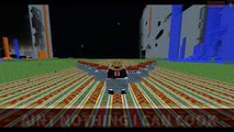 """♫ """"I Want Bread"""" ♫ - A Minecraft Parody of Maroon 5 Maps - Minecraft Song (Minecraft Music Video)"""