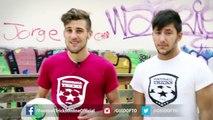 AKKA 3000 Tutorial - Trucos de Futbol Sala & jugadas de futbol Street Football Skills