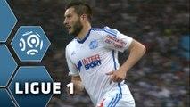 But André-Pierre GIGNAC (43ème) / Olympique de Marseille - Paris Saint-Germain (2-3) - (OM - PSG) / 2014-15