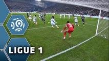 Olympique de Marseille - Paris Saint-Germain (2-3)  - Résumé - (OM-PSG) / 2014-15
