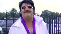 Bob Williamson on what drew him to Elvis Presley Elvis Week