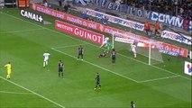 But AP. GIGNAC (30')  Olympique de Marseille - Paris Saint-Germain (2-3) - (OM - PSG)  2014-15