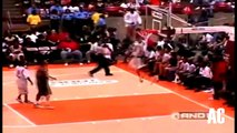 """Basketball Best Dunks mix - """"WINGS"""" - [NBA,AND1,TFB and more]"""