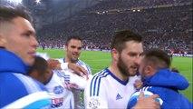 But AP. GIGNAC (43')  Olympique de Marseille - Paris Saint-Germain (2-3) - (OM - PSG)  2014-15