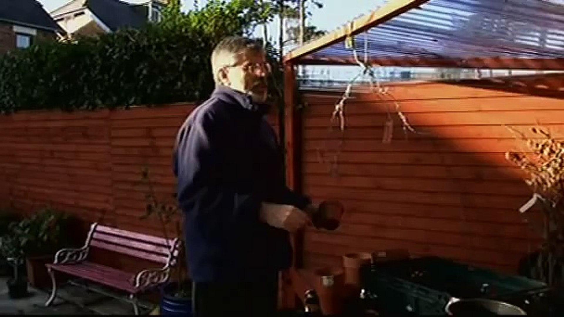 Gerry Adams Documentary.