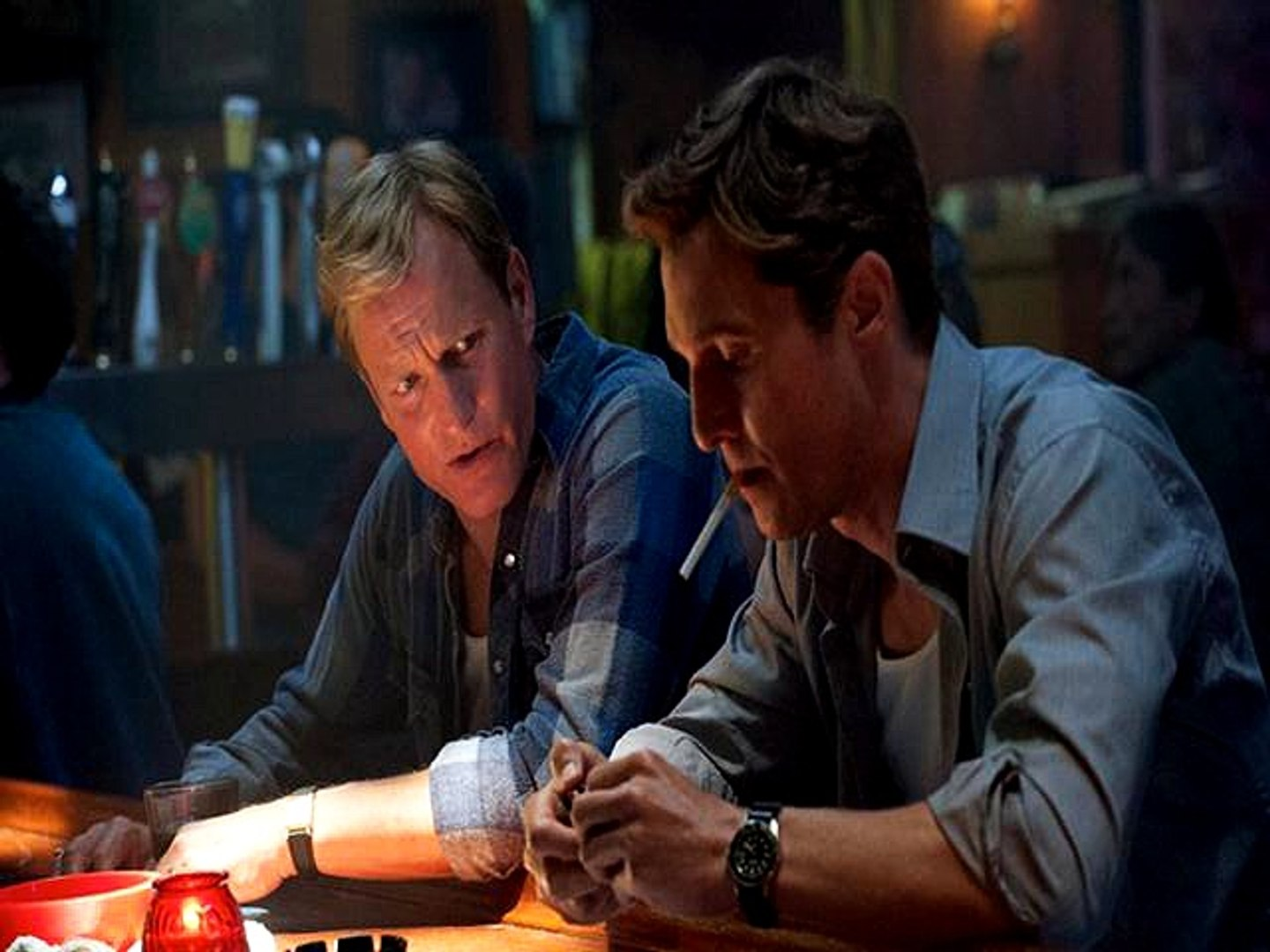 Watch True Detective Ses 1 Eps 4 Who Goes Here Hd Free Online Streaming Video Dailymotion