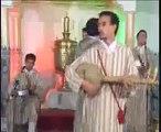 Groupe Ait Baamrane chleuh tamazight tachelhit