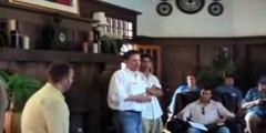 Greg DeMario Speaks At Ohana Mastermind : L.A. 8/28/2008