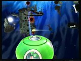 Super Mario Galaxy: GhostBusters