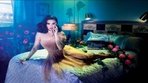 Katy Perry Poses for David LaChapelle in GHD Campaign Full HD Video