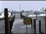 Hurricane Opal - Fort Walton Beach, FL - October 4, 1995