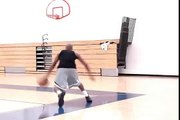 NBA Scoring Moves | Pt. 1 In & Out Dribble, Spin Move, Drive & Layup / Dunk Kobe | Dre Baldwin