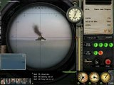 Silent Hunter 3, Depth Charges