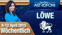 Monatliches Horoskop zum Sternzeichen Löwe (6-12 April 2015)