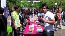 UTA MSA Islam Awareness Week April 20-22, 2010