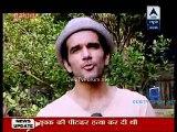 Saas Bahu Aur Saazish SBS [ABP News] 6th April 2015 Video pt2