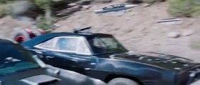 Fast and Furious 7 Official Trailer - Vin Diesel, Michelle Rodriguez, Jordana Brewste