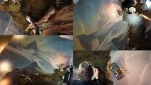 #2 Cervin Matterhorn Zermatt Valais Gabriel Loppé restauration