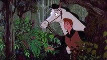 """La Belle au bois dormant - Chanson """"J'en ai rêvé"""" [VF HD] (Disney)"""