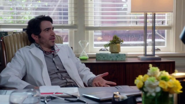 THE MINDY PROJECT   Meet The Parents from  Best Man    FOX BROADCASTING