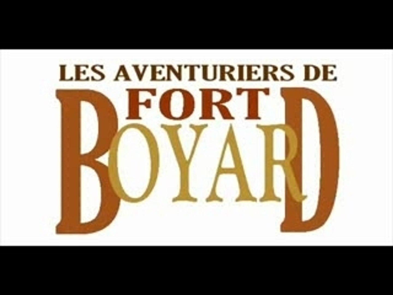 Fort Boulet