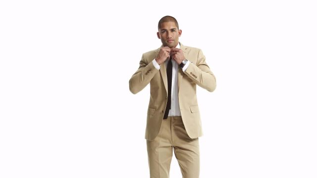 4 Suits & 40 Ways to Wear Them