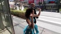 MY DAY AT THE RADIO DISNEY MUSIC AWARDS 2014 -Megan Nicole (vlog)