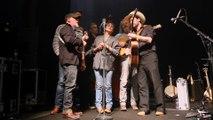 """La bluegrass du film """"Alabama Monroe"""", du cinéma à la scène"""