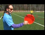 Freestyle Frisbee Throws & Tricks : Freestyle Frisbee: Rollers
