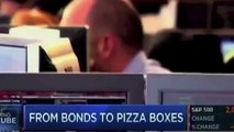 GreenBox: Power Lunch - Escaping the Cube (CNBC)