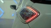 Renault Zoé - Voiture électrique Véhicule - Salon de l'auto 2012 automobile mondial motorshow