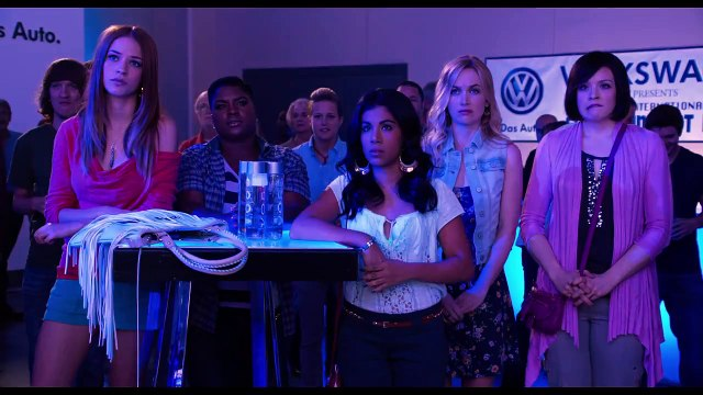 Pitch Perfect 2 (2015) – Official HD Trailer #2 - Releasing On 15th May