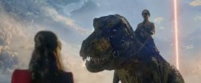 Iron Sky The Coming Race Teaser TRAILER (2015) Nazis Dinosaurs Movie HD watch free online