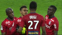 LOSC Lille - Stade de Reims (3-1) - Résumé - (LOSC - SdR)  2014-15