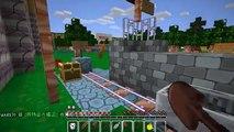 【Minecraft】どうぶつの森 マインクラフト村生活日記【どうぶつの森】