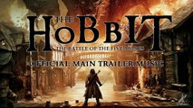 """The Hobbit: The Battle of the Five Armies"" TRAILER MUSIC (Twelve Titans Music - Dust And Light)"