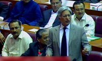 Opposition demands clarity on Pakistan's role in Yemen conflict