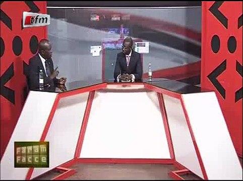 Les révélations de Souleymane Ndéné Ndiaye Dans Faram Facce